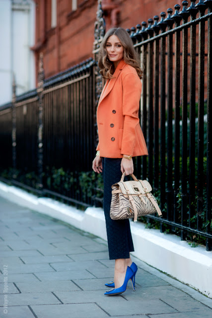 02 Street Style Aesthetic Olivia Palermo