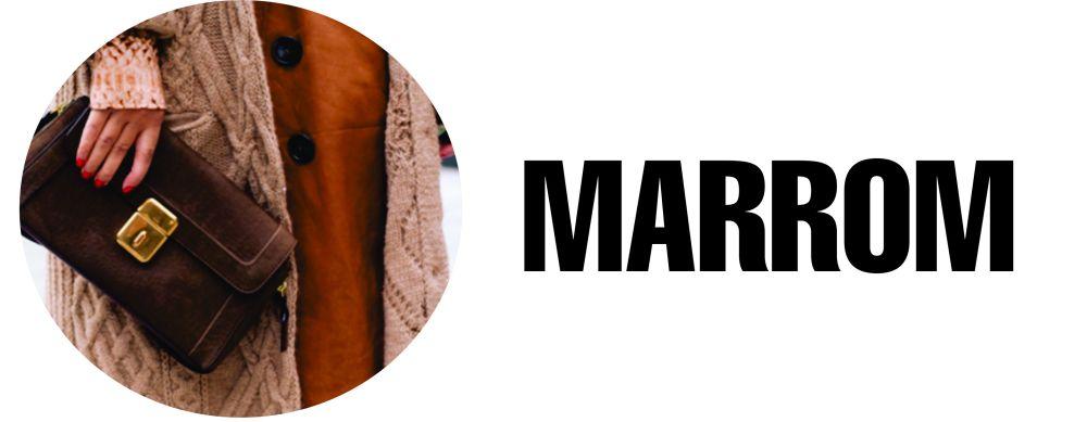 capa marrom