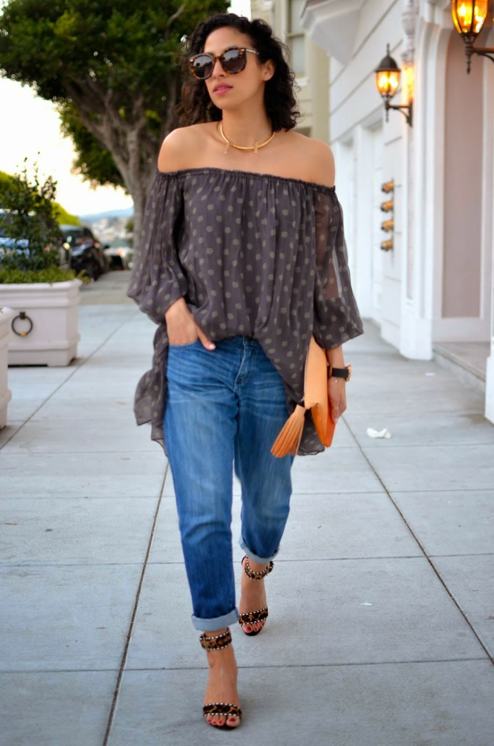 Off-Shoulders-Best-Street-Style-Looks-8