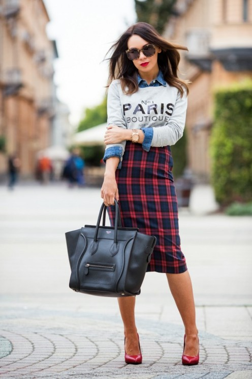 Tartan-Street-Style-Looks-1